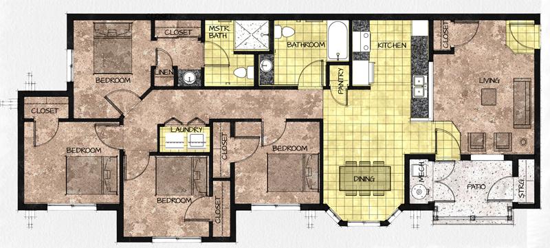 floor plans terracina oaks apartments affordable